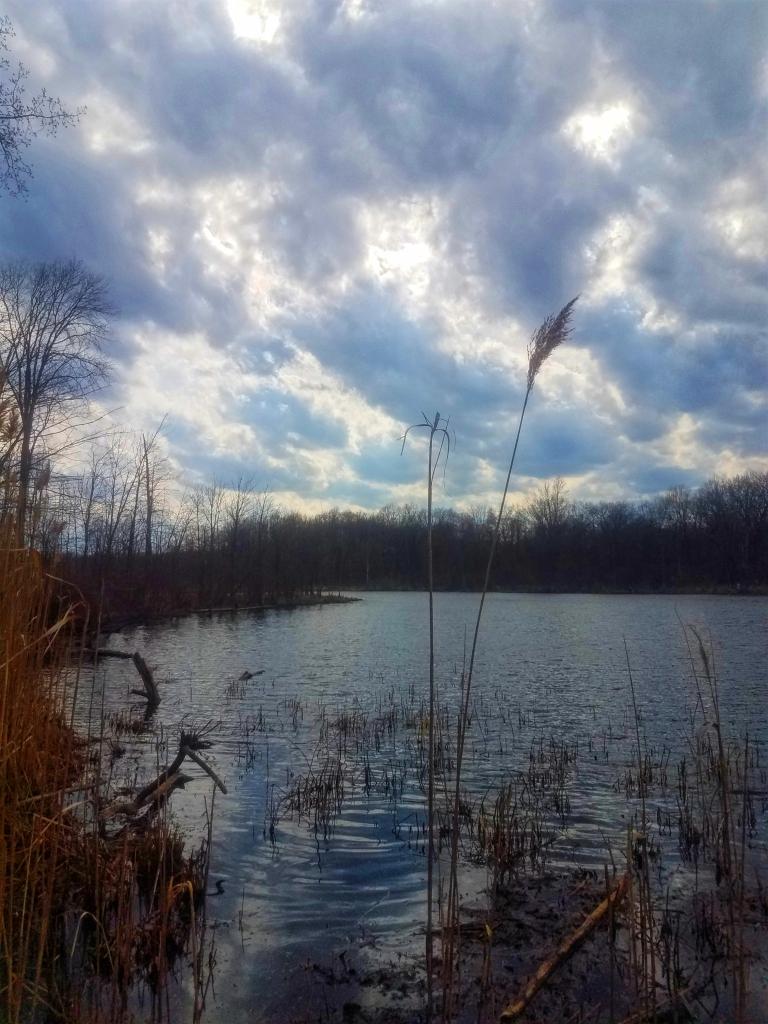 Inwood Lake