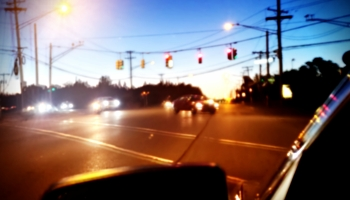 Morning Commute by Scootypuffsphotography stuffs